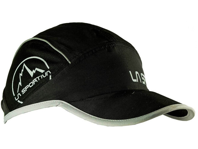 La Sportiva Shield Cap black